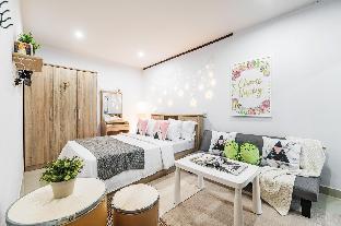 Lovely room BKK center  Free WI-FI  5 min to BTS