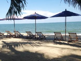 Seascape Resort Baan Krood - Prachuap Khiri Khan