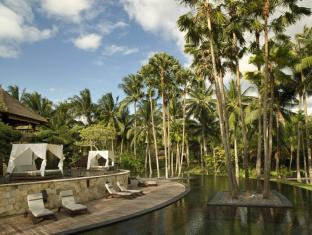 The Ubud Village Resort Bali - main swimming pool