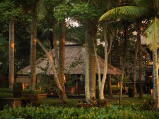 The Ubud Village Resort Bali - Courtyard Garden