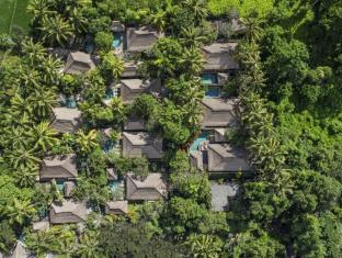 The Ubud Village Resort Bali - Surroundings