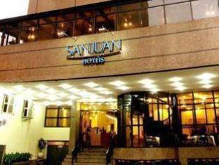 Reviews San Juan Business Sao Paulo