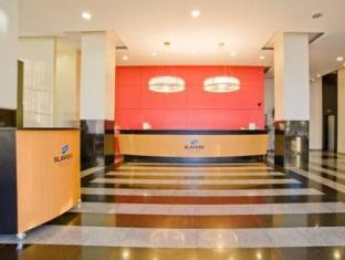 Get Coupons Bourbon Ponta Grossa Convention Hotel