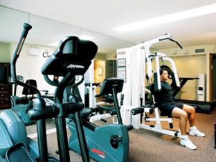 Holiday Inn Express Vancouver Vancouver (BC) - Fitness Room