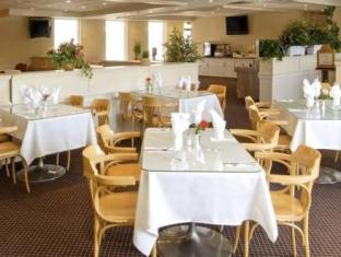 Quality Inn & Suites Airport-Toronto Mississauga (ON) - Restaurant