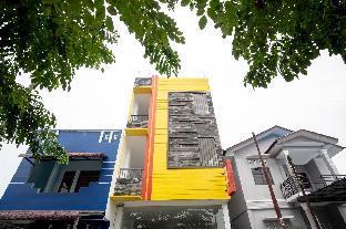 69, Jl. Pembangunan No.69, Padang Bulan, Kec. Medan Baru, Kota Medan, Sumatera Utara, Medan
