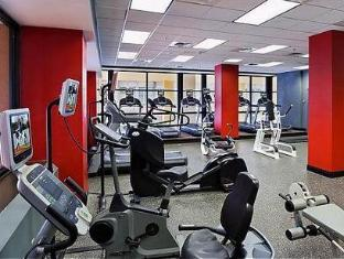 Crowne Plaza St. Louis Downtown Saint Louis (MO) - Fitness Room