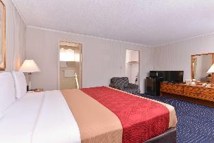 Econo Lodge East Hartford Hwy 5