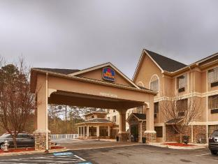 Country Inn & Suites by Carlson Canton GA