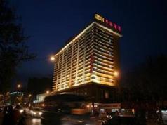 Jinhai Wujin Hotel, Changzhou