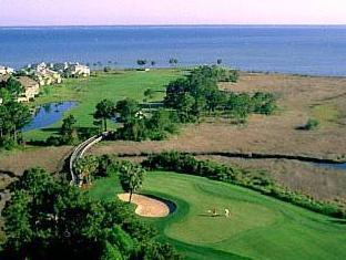 Courtyard By Marriott Hotel Destin (FL) - Golf Course