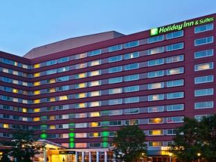 Holiday Inn Chicago O'Hare Rosemont Hotel Chicago (IL) - Exterior