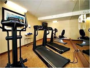La Quinta Inn & Suites Thousand Oaks Newbury Park Newbury Park (CA) - Fitness Center