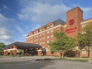 Sheraton Hotel in ➦ Cuyahoga Falls (OH) ➦ accepts PayPal