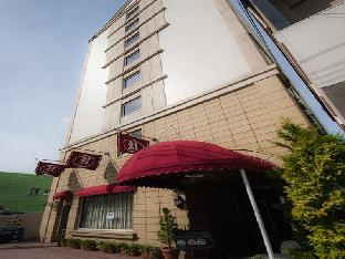 Hachinohe Rich Hotel Midtown