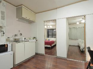 Luxuria Namba Apartment - 204