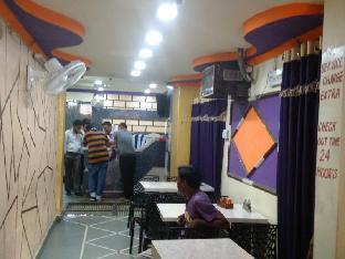 Hotel Sahiba Palace Ajmer Аджмер