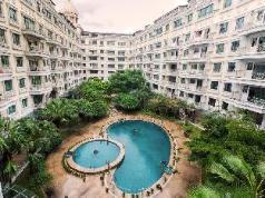Fu Qian Ming Tai Service Apartment, Guangzhou