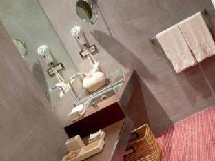 Boscolo Exedra Roma Rom - Badezimmer