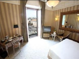 Boscolo Exedra Roma Rom - Gästezimmer