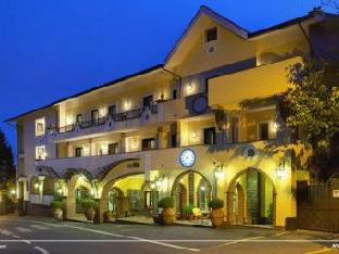 Airone Wellness Hotel