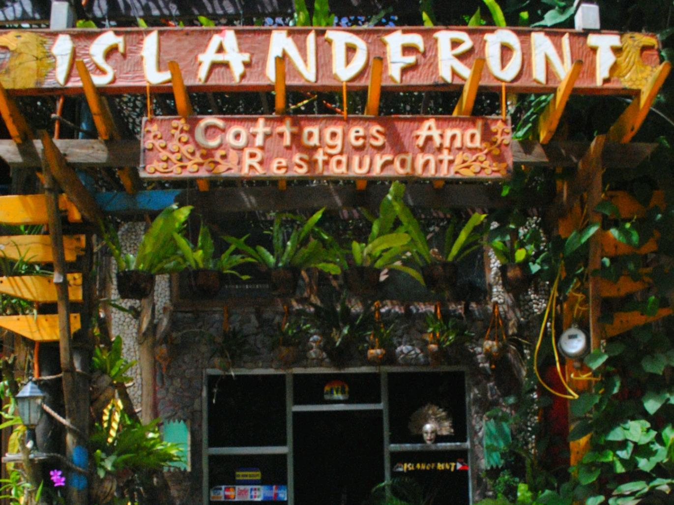 Islandfront Cottages And Restaurant Deals