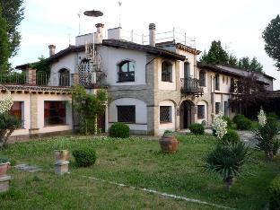 Hotel Villino Della Flanella Modena