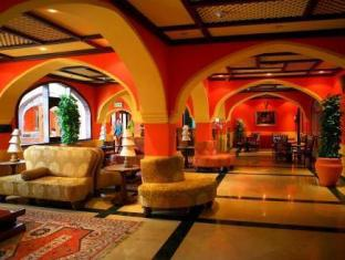 Promos Domina Harem Hotel & Resort