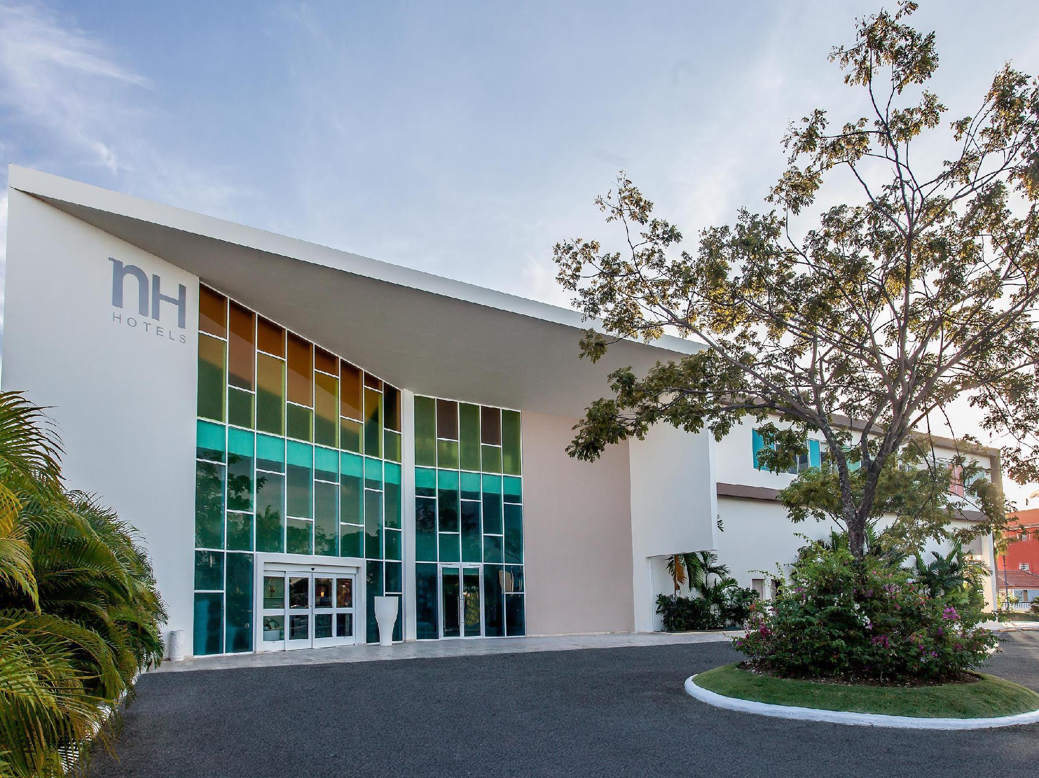NH Punta Cana Hotel Deals