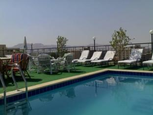 Royal House Hotel Luxor - Swimming Pool