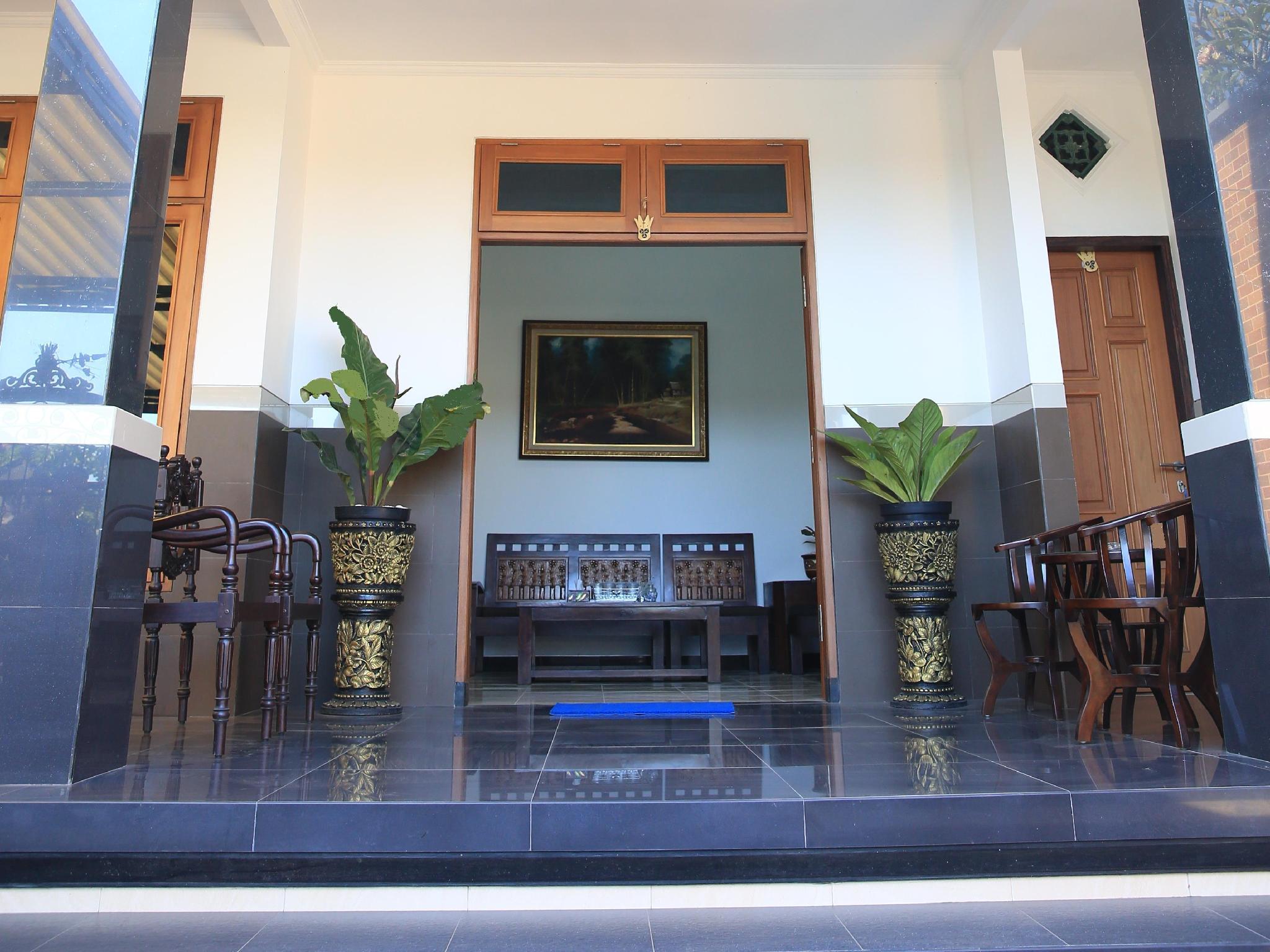 36 Hotel Murah Di Tabanan Bali