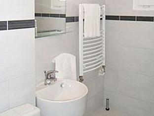 Apartcity Serviced Apartments Berlin - Salle de bain