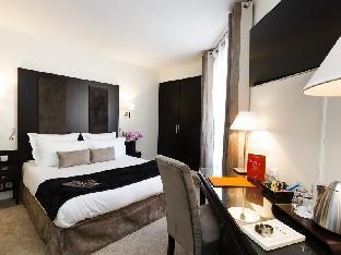 Elysees Bassano Hotel