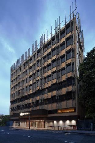 view of Ji Hotel Orchard Singapore