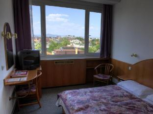 Benczur Hotel Budapest - Guest Room