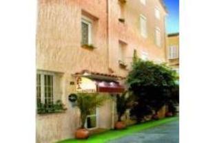 Appia Hotel