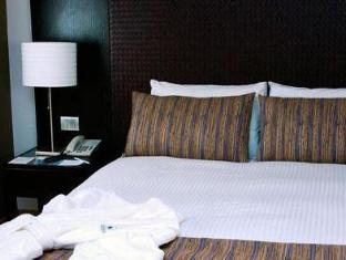 Eurostars Suites Reforma Mexico City - Guest Room