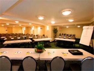 Days Inn Toronto East Beaches Hotel Toronto (ON) - Meeting Room