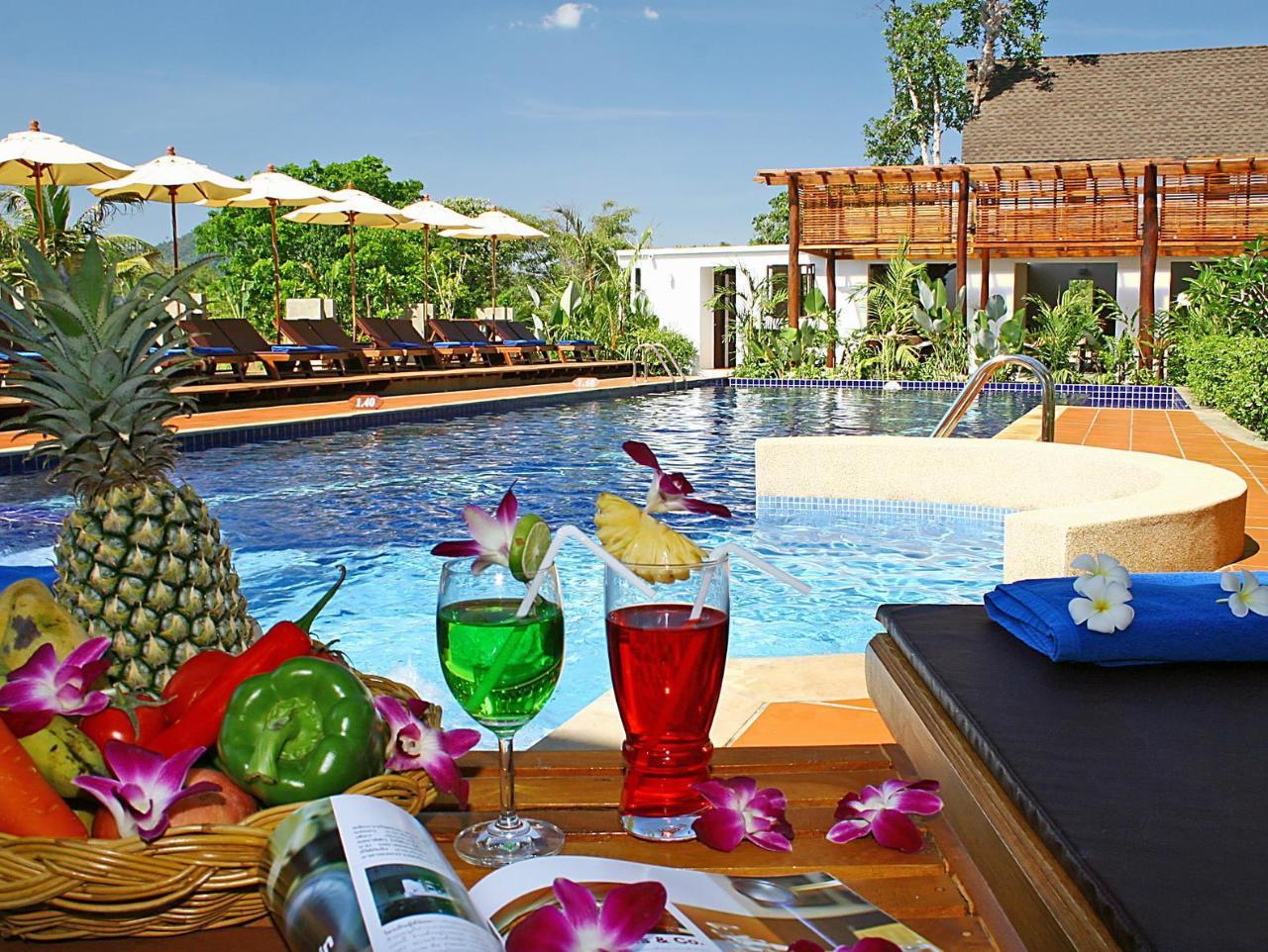 ดวงใจ รีสอร์ท (Duangjai Resort)
