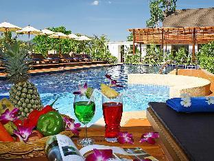 ドゥアンジャイ リゾート Duangjai Resort