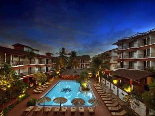 Pride Sun Village Resort and Spa Noord-Goa - Zwembad