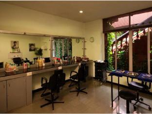 Pride Sun Village Resort and Spa Noord-Goa - Schoonheidssalon