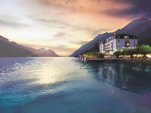 西爾酒店華德史達特可夫瑞士優質酒店