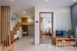 Bunny's Homes@Gau Room@Vinhomes Ocean Park