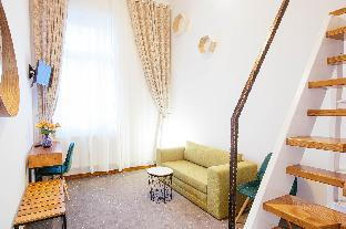 Double room in Buchenland Hotel