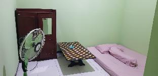 Men Only Clean Room  @ Kost Ramah Tamah