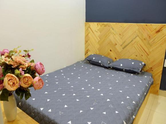iHome Homestay Standard room 1 Double Bed
