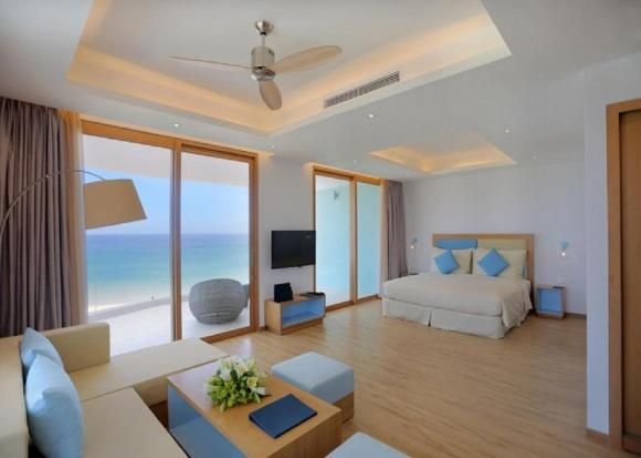 Studio Suite for rent at FLC Quy Nhon Resort