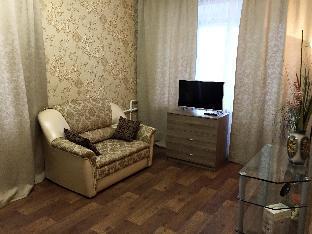 Apartments ROMAYA Prospect Oktyabrya 122/1