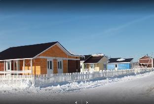 Cottage settlement Stork